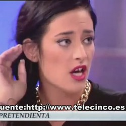 From a TV dating show comes SCANDAL! Raquel Adán switches to porn.