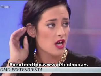 MYHYV de Tele5 y un nuevo ESCANDALO ! Raquel Adan se pasa al porno